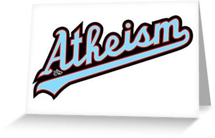 Team Atheism by Tai's Tees by TAIs TEEs