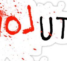 rEVOLution! Sticker