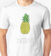 Incidents T-Shirt