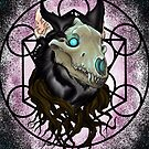 Remus  by DarkHorseBailey
