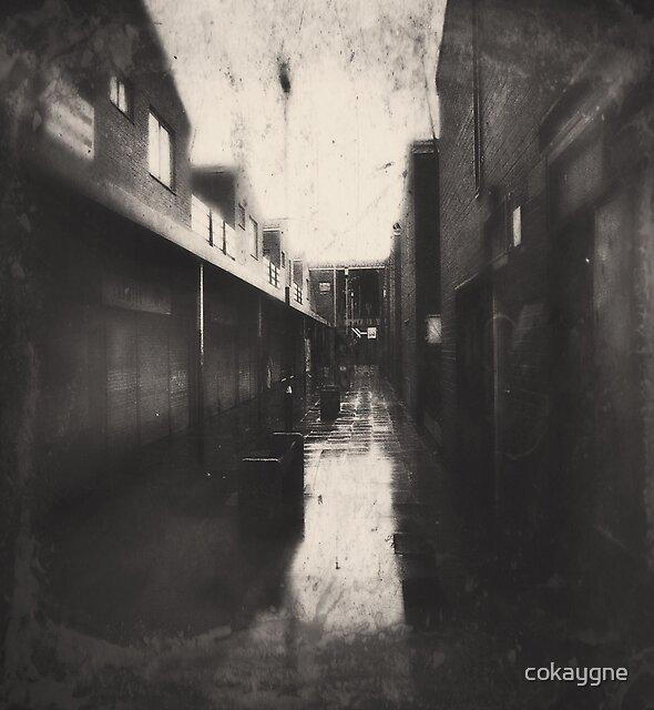 Our Fair Town IV by cokaygne