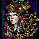 Rhea by DarkHorseBailey