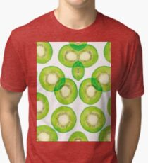 Verano Fruit Tri-blend T-Shirt