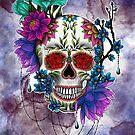 Flowers in his Eyes by DarkHorseBailey