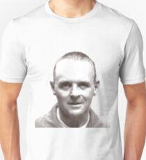 Hannibal Lecter 3 Unisex T-Shirt