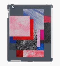 Vinilo o funda para iPad Texturas abstractas 2