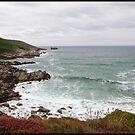 Pointe du Millier   Cap Sizun by 29Breizh33