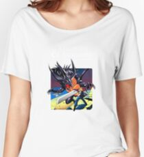 Airships & Summons Women's Relaxed Fit T-Shirt