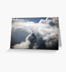 Christo Redentor, Corcovado Greeting Card