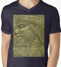Ozymandias Men's V-Neck T-Shirt