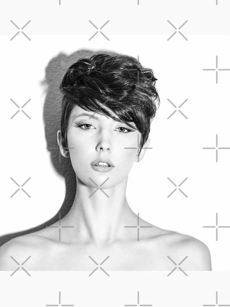 5647 Natasha Au Naturel - Boudoir Eros Studio Beauty Nude by SURXPOSED