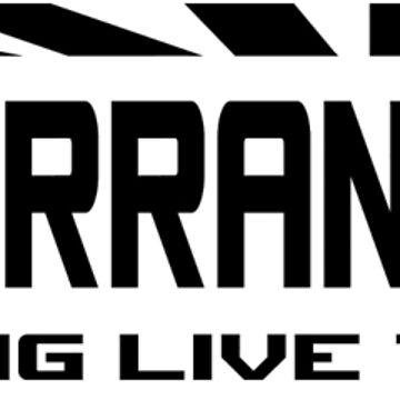 Terran Empire by freeformations
