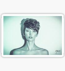 5647 Natasha Au Naturel - Boudoir Eros Studio Beauty Nude Sticker