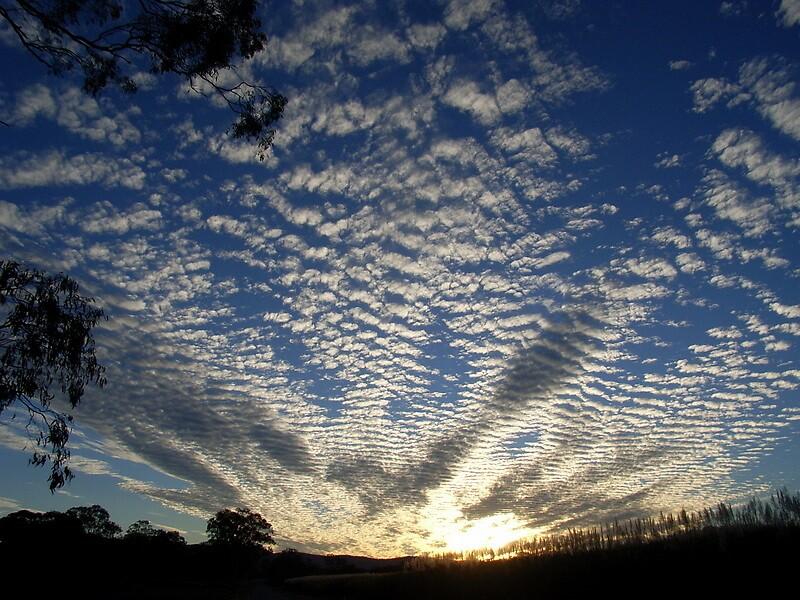 cloudscape by valandsnake