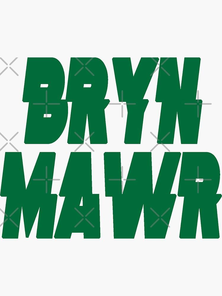 Bryn Mawr von dawsonhop