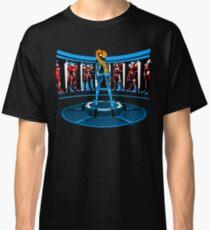 Iron Aran Classic T-Shirt