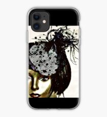 Fashion Gift - Style Warrior - Dollhouse Collection iPhone Case