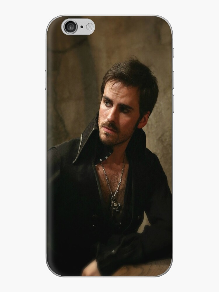 Killian Jones by jonnarogers