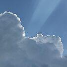 Spotlight in the Sky by DebbieCHayes