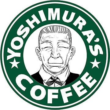Yoshimura's Coffee by partialpickle