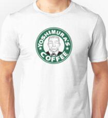 Camiseta unisex Café de Yoshimura
