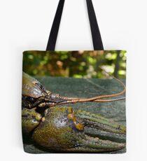 Big Daddy Crayfish Tote Bag