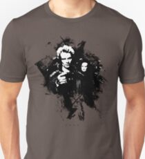 I'll cut you with my blade! Unisex T-Shirt