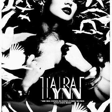 Tara Lynn by djoukaze