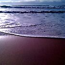 Receding Tide by Janie. D