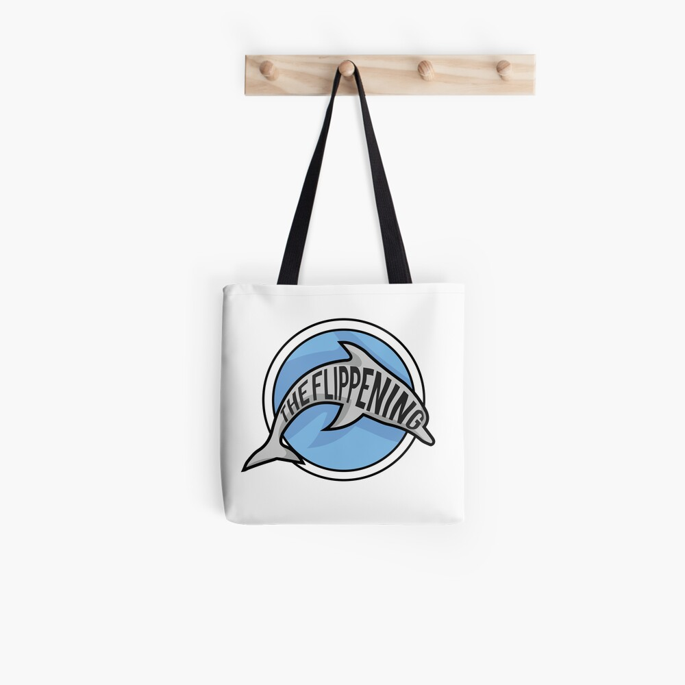 The Flippening Tote Bag