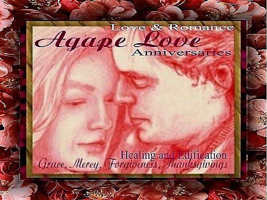 Agape Love by Jerry  Stith