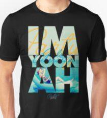 Girls' Generation (SNSD) Yoona 'Party' T-Shirt