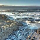 The Secret Beach by Avena Singh