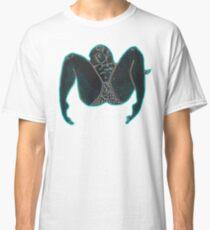 Space Mermaid Classic T-Shirt