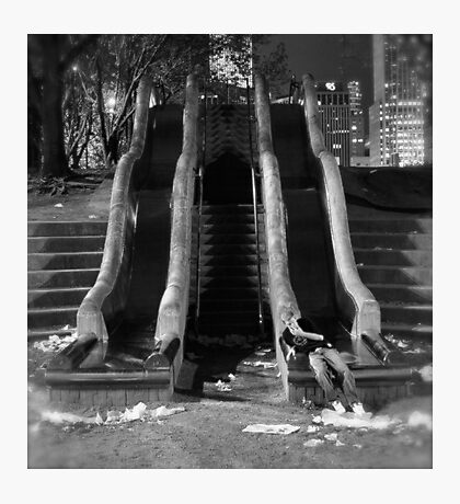 Long Night Photographic Print