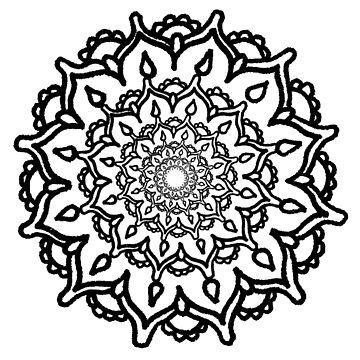 Mandala Design by harringe