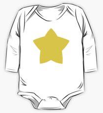 steven star One Piece - Long Sleeve