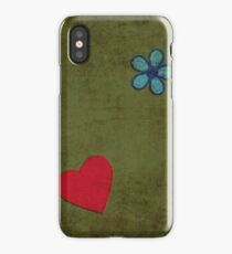 Kaylee Frye inspired journal - Customizable on request iPhone Case