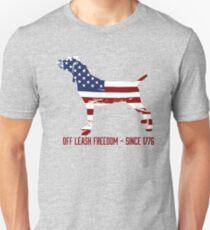 Camiseta ajustada PATRIOT BRACCO