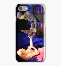 Out Of The Goodness Of My Heart ~ Wicked iPhone Case/Skin