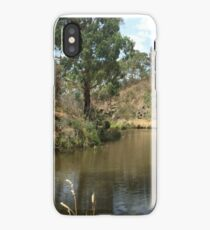 Australian Outback iPhone Case