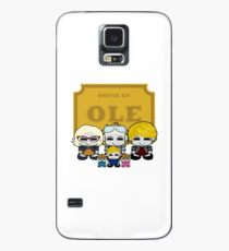 O'BABYBOT: House of Ole Family Case/Skin for Samsung Galaxy