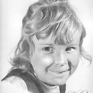Little Karen by Karen Townsend