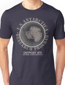OUTPOST 31! Unisex T-Shirt