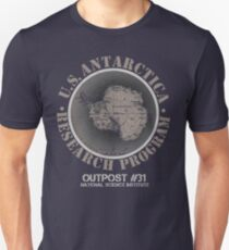 OUTPOST 31! T-Shirt