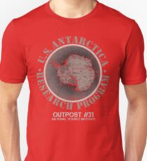 OUTPOST 31! Unisex T-Shirt