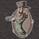 Dude with Gun v2.0 by Sven Ebert