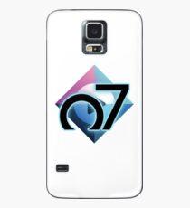 o7Streamfleet Case/Skin for Samsung Galaxy