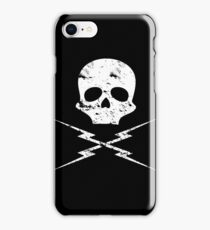 DEATHPROOF! iPhone Case/Skin