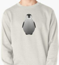 Baby Penguin Pullover Sweatshirt